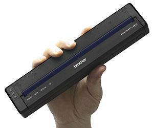Brother PocketJet7 10 12 15 retail reseller news